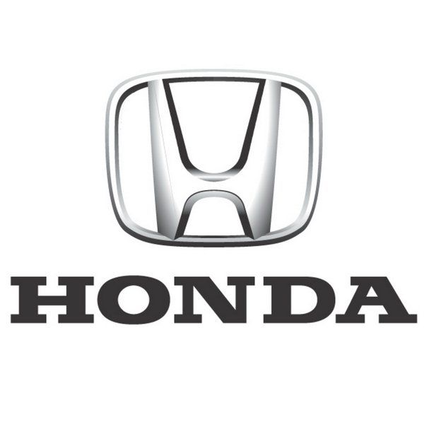 This logo is effective because clearly make an H and the design reminds people that it's a car company, so they'll think of Honda.