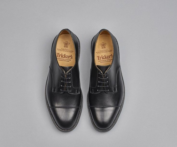 Trickers JS6836 - 345£