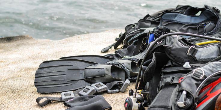 Your Guide to Scuba Gear Maintenance • Scuba Diver LifeScuba Diver Life