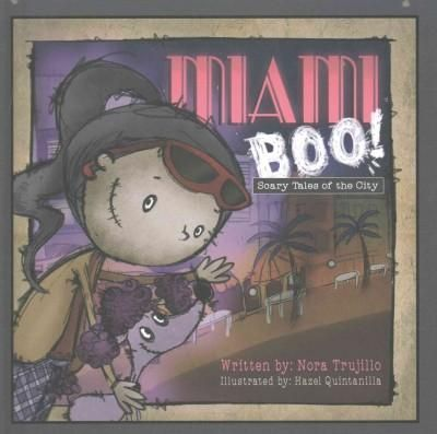 Miami Boo!: Scary Tales of the City