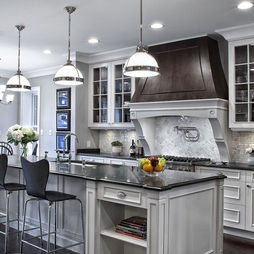 Houzz Kitchen Hoods And Vents Design Pictures Remodel Decor Ideas