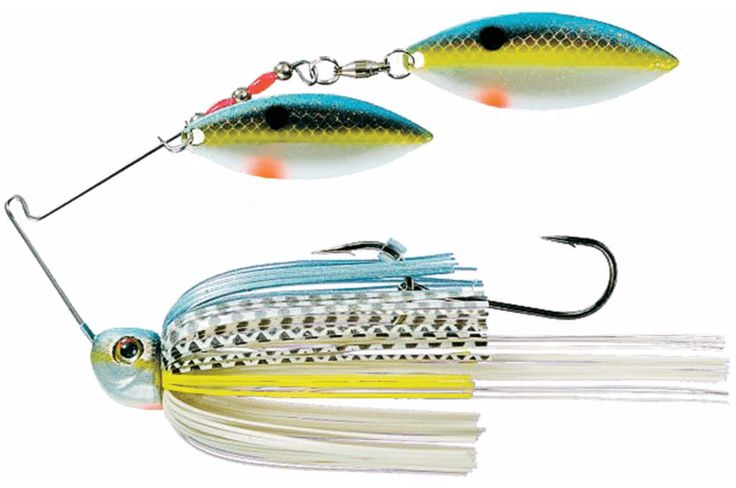 These Are the Best Bass Fishing Lures You Can Rig Up                                                                                                                                                                                 More