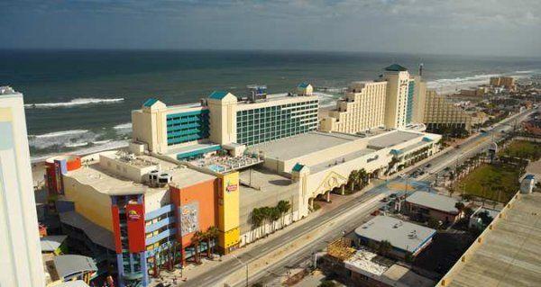 Daytona Resorts And Hotels