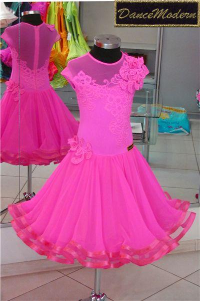 Платье-бейсик -  P.fizz-geo