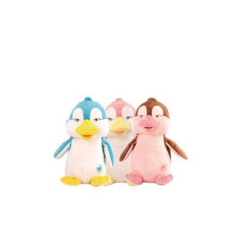 Underwater world Penguin Plush Toyat EVToys.com