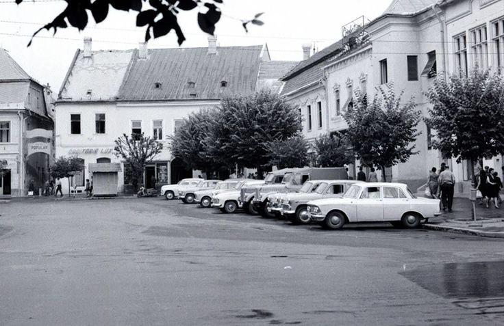 Zona Piaţa Victoriei