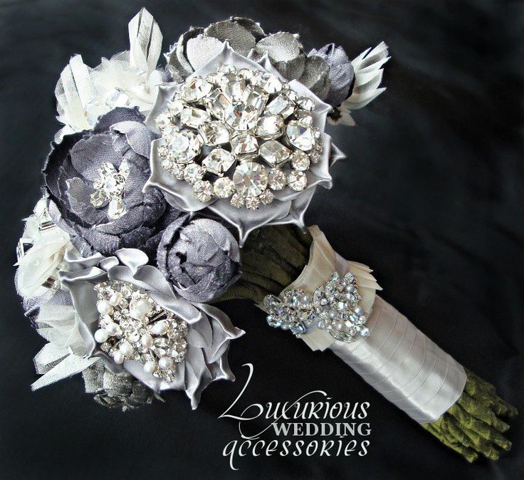 wedding bouquet bling 184 best images about wedding bouquet bling on 8443