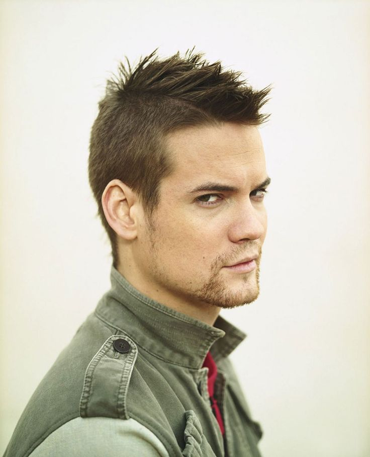 Shane West                                                           Favorite! <3