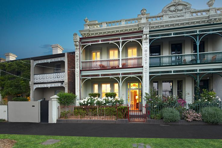 South Melbourne love