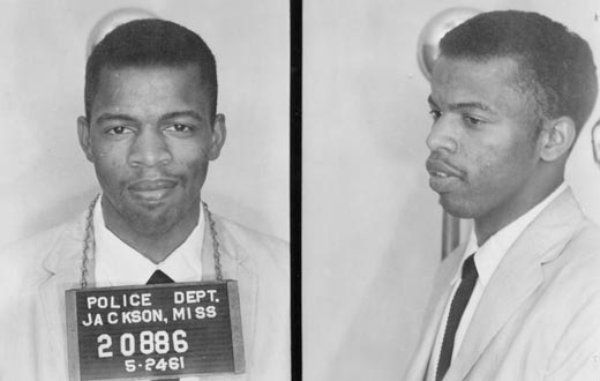 The Freedom Riders, Then and Now | History | Smithsonian.ohn Lewis, then 21 and already a veteran of sit-ins to desegregate lunch counters in Nashville, was the first Freedom Rider to be assaulted. While trying to enter a whites-only waiting room in Rock Hill, South Carolina, two men set upon him, battering his face and kicking him in the ribs. Less than two weeks later, he joined a ride bound for Jackson…..read more