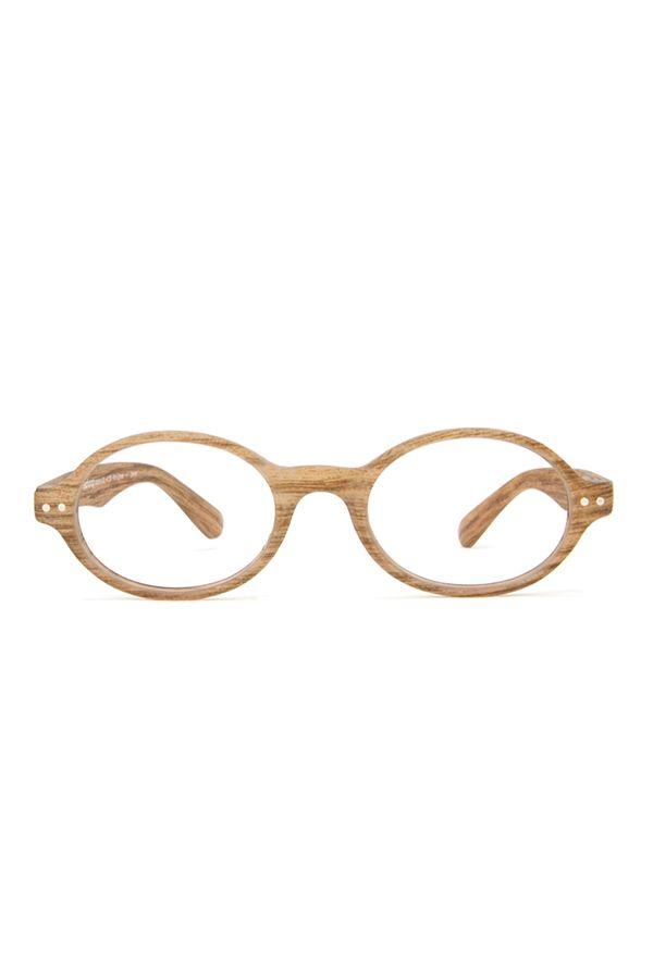 Lunettes de lecture Florida effet bois Read Loop  #allyoureadislove #eyewear #readingglasses #design #fashion #fashioninspiration #lunettes #lecture #hype #hyspter #colors #mode #outfit #trendy #model #createur #ronde #readloop