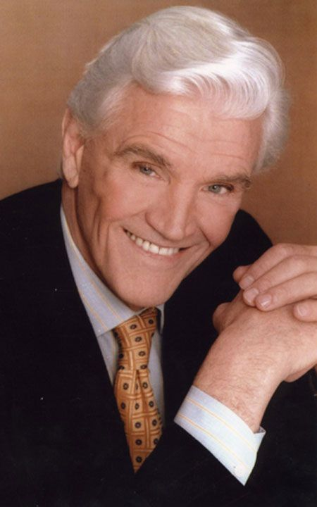 Actor David Canary, who won 5 Daytime Emmy Awards for role in 'All My Children,' dies at age 77