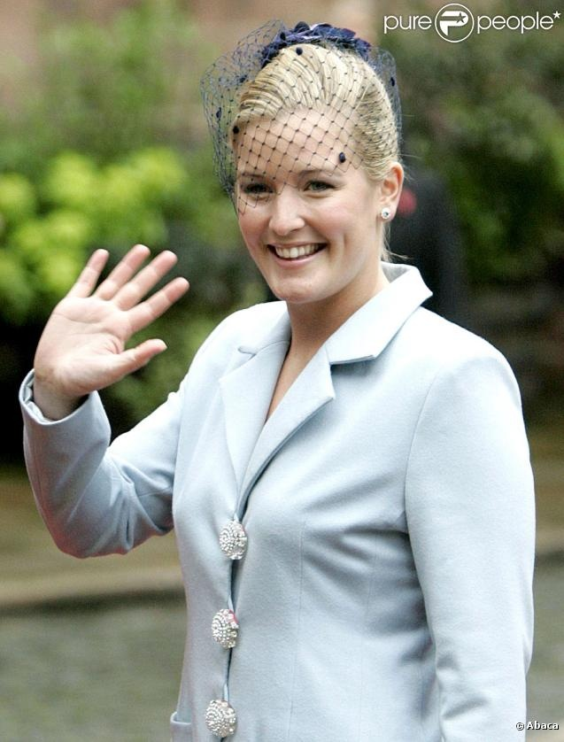 Oct 27, 2012    Lady Edwina Snow (nee Grosvenor) wife of broadcaster Dan Snow, and daughter of the 6th Duke of Westminster