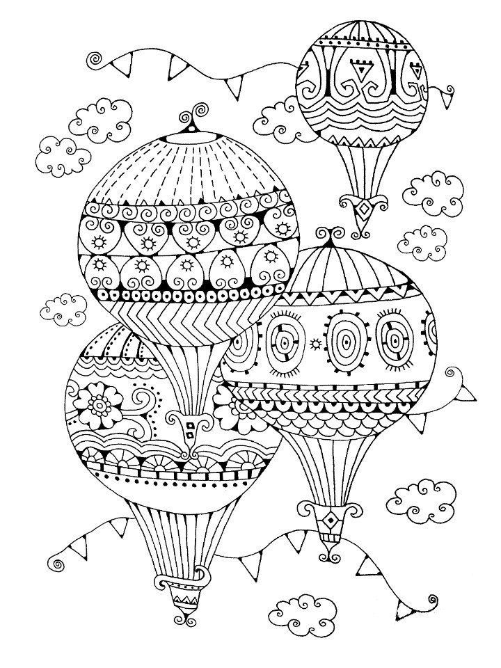 504 best Coloring pages images on Pinterest | Coloring ...