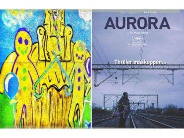 """""""Mozgó- és állóképek"""" a márciusi Film Klubban. """"Street Art a fotóművészetben"""" kiállítás-megnyitó a Budapesti Román Kulturális Intézetben"""