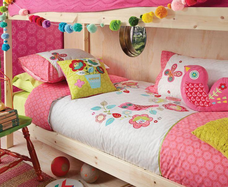 29 best KAS Kids images on Pinterest | Bedroom kids, Quilt sets ... : kas kids quilt covers - Adamdwight.com