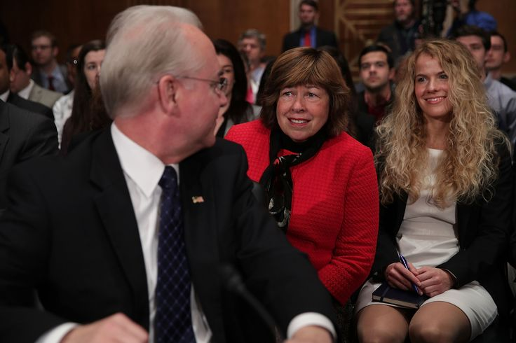 PEOPLE WITH HIV SHOULD BE QUARANTINED, SAYS GEORGIA LAWMAKER AND WIFE OF TOM PRICE