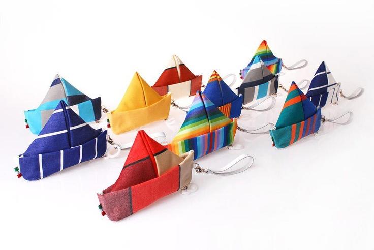 Boat Bags!