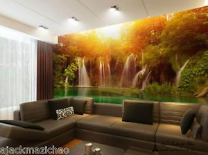 Superior Large Flower Wall Murals | Home, Furniture U0026 DIY U003e Home Decor U003e Wall Decals