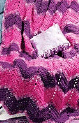 CROCHET 6 POINT STAR AFGHAN PATTERN | Crochet Patterns