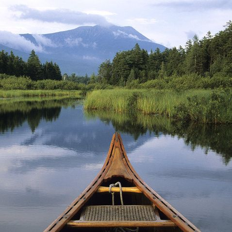 Where to Kayak and Canoe in Maine | Travel + Leisure