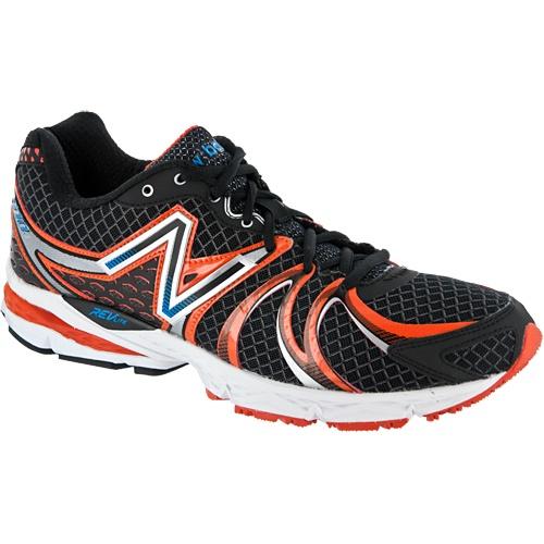 new balance men's 870v2 running shoe