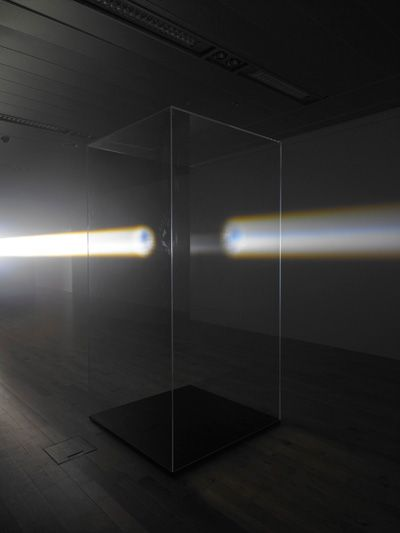 Olafur Eliasson, Your making things explicit, 2009