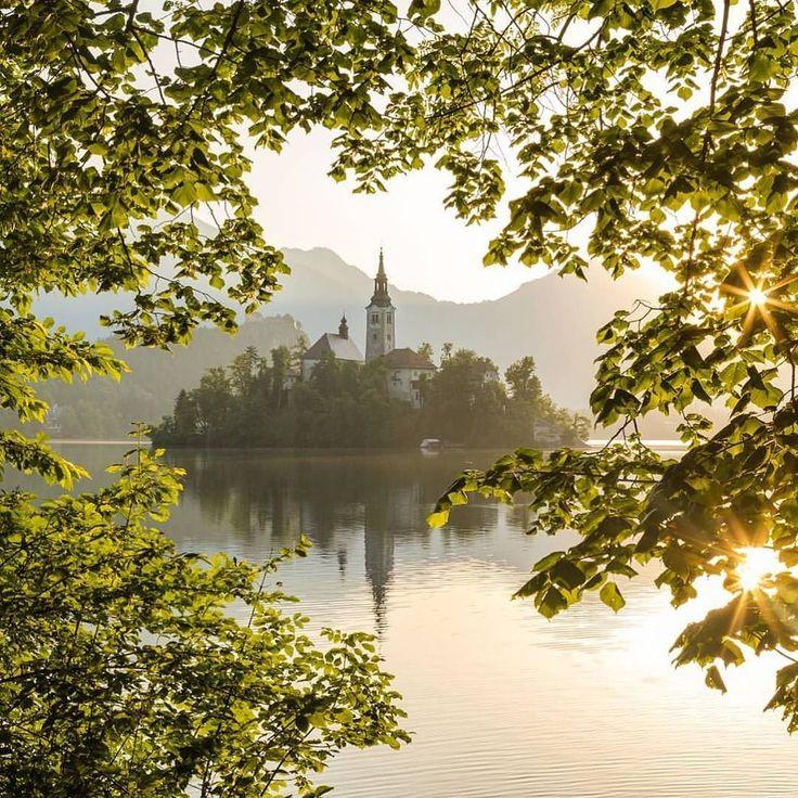 Avec M  — emerald-elf:   Slovenia!