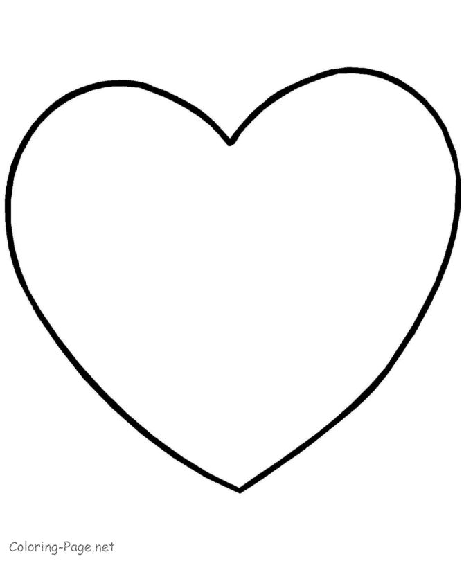 coloring pages of flowers and hearts. coloring page heart ... - Coloring Pages Hearts Flowers