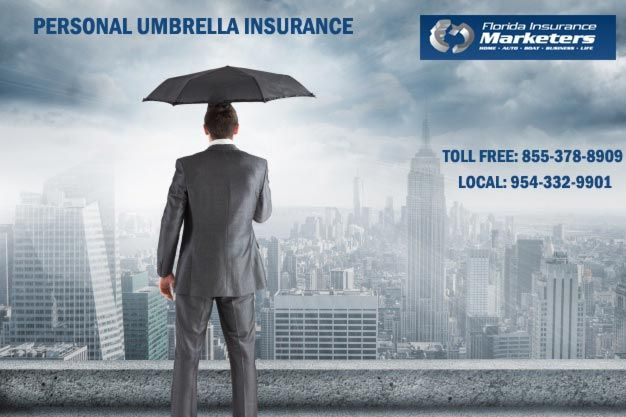 Importance Of Personal Umbrella Insurance In Weston Florida