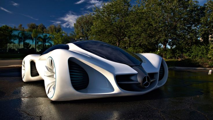 2017-03-03 - pictures of 2010 mercedes benz biome concept - #1932634