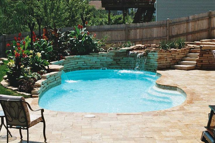 fiberglass pools | Fiberglass Pools NJ | Fiberglass Inground Pool | Niagara Pools and ...