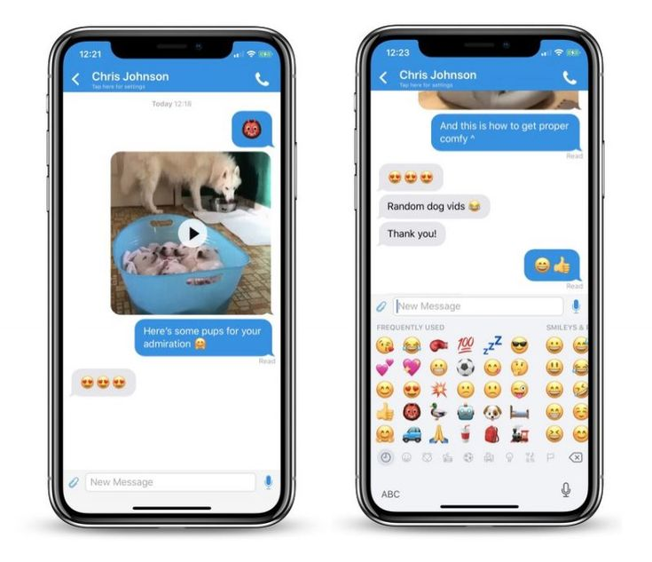Signal Encrypted Messenger 2.19 Update Finally Available Following App Store Hiccup