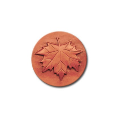 Love this maple leaf cookie stamp  contemporary kitchen tools by Fancy Flours