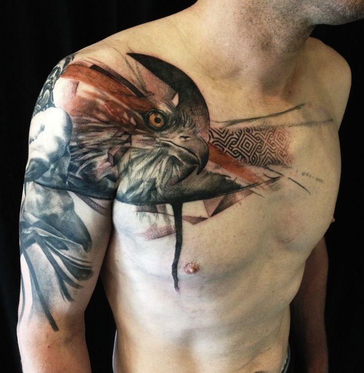 download the eagle tattoo - photo #21