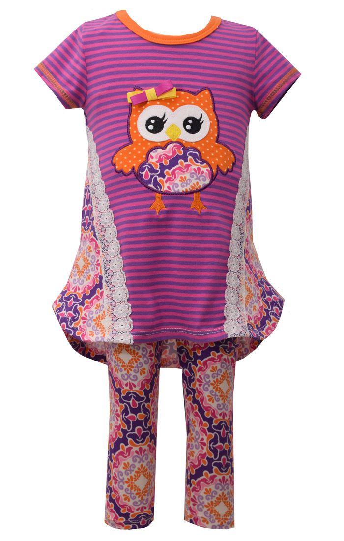 Legging Set für Babys! Babymode aus den USA von Bonnie Jean jetzt auf dreamdress.at #babyUSA, #baby, #leggingSet, #Babyfashion, #BonnieJean, #Girlsfashion, #babygirl