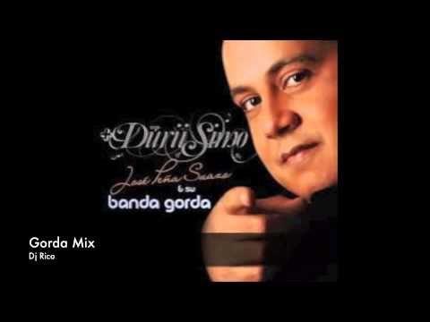 La Banda Gorda - Gorda Mix (1) 2012.Dj Alex Rico