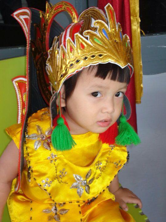 Kuda renggong, traditional vest from Sumedang Jawa Barat ❤️❤️❤️