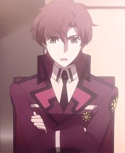 masaki the irregular at magic high school | my crimson prince | Tumblr