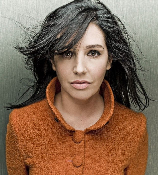 Sharleen Spiteri... so eff'ing gorg! Quirky <3