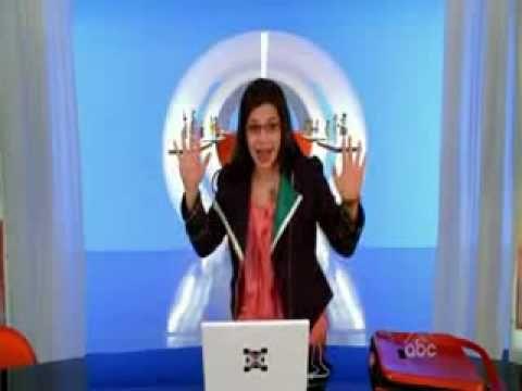 Ugly Betty - Justin goes GaGa 5 (Bad Romance) - S04E15 - YouTube