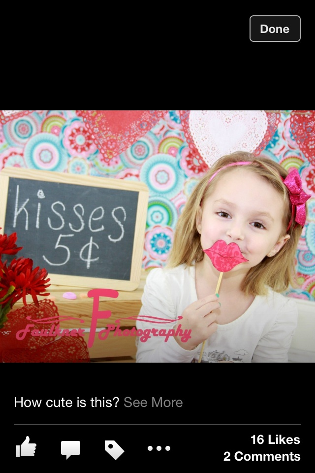 Valentine mini session ideas via Faulkner Photography   http://jffaulkner21.wix.com/faulkner-photography