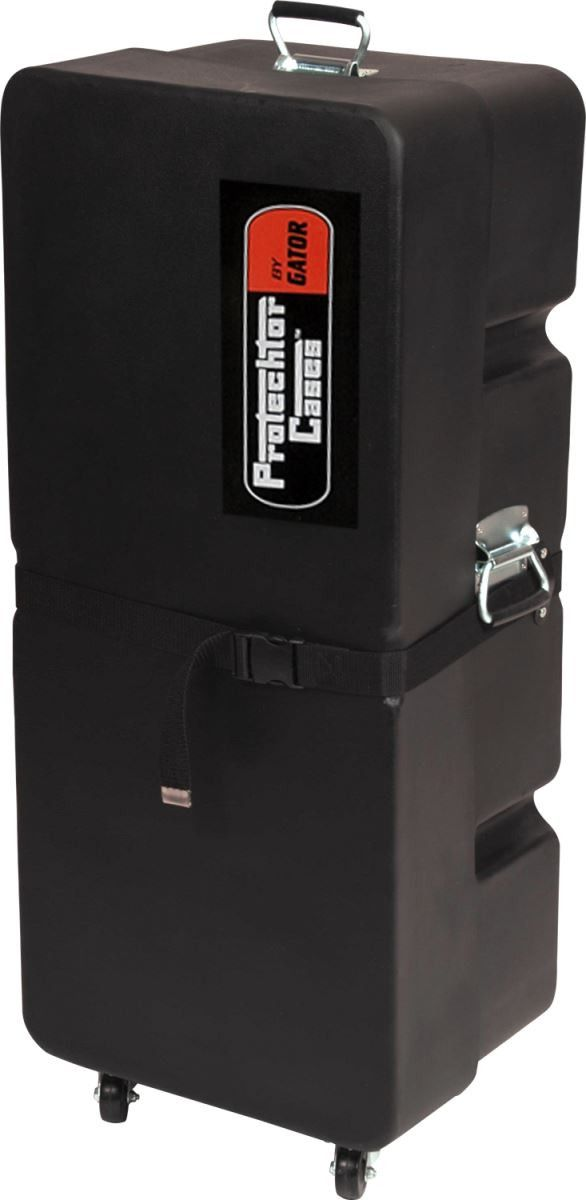 Gator GP Protechtor Series Molded Drum Accessory Cases