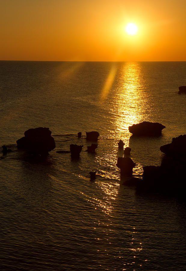✯ Cyprus Sunrise