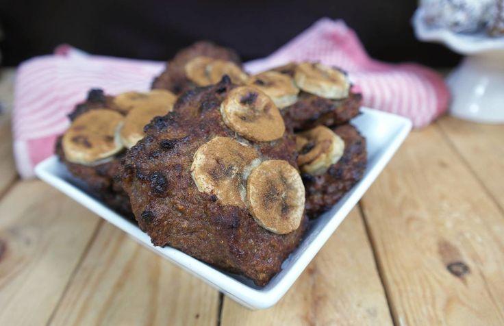 Een+onweerstaanbaar+koekje+met+maar+drie+ingrediënten!+