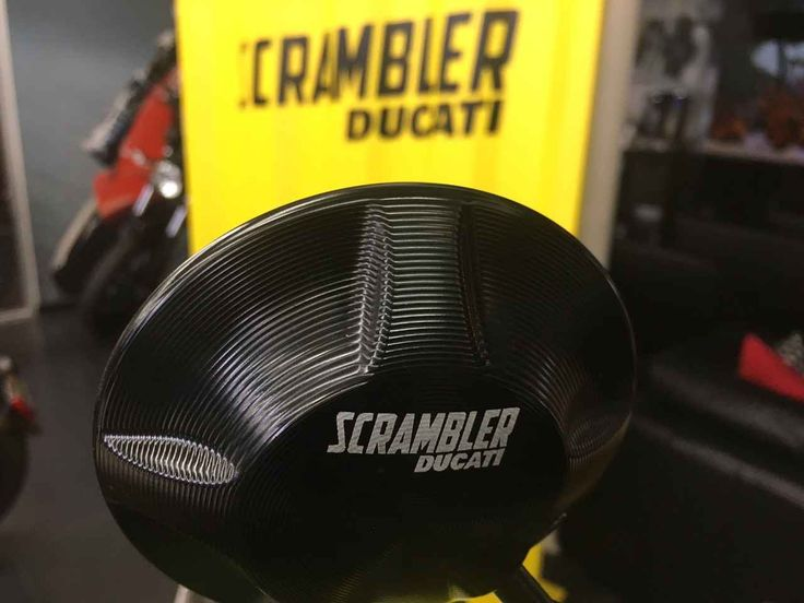 New 2016 Ducati SCRAMBLER FLAT TRACK PRO Motorcycles For Sale in California,CA. IN STOCK NOW- 0% APR AVAILABLE OAC- CALL FOR DETAILS! A real tribute to American dirt track racing: the new Ducati Scrambler Flat Track Pro, an evolution of the Ducati Scrambler Full Throttle, that recalls the world of American Flat Track racing. It mounts low variable section handlebars, a Termignoni exhaust, and is finished with alloy wheels. It is inspired by the motorcycles ridden by Troy Bayliss and Johnny…