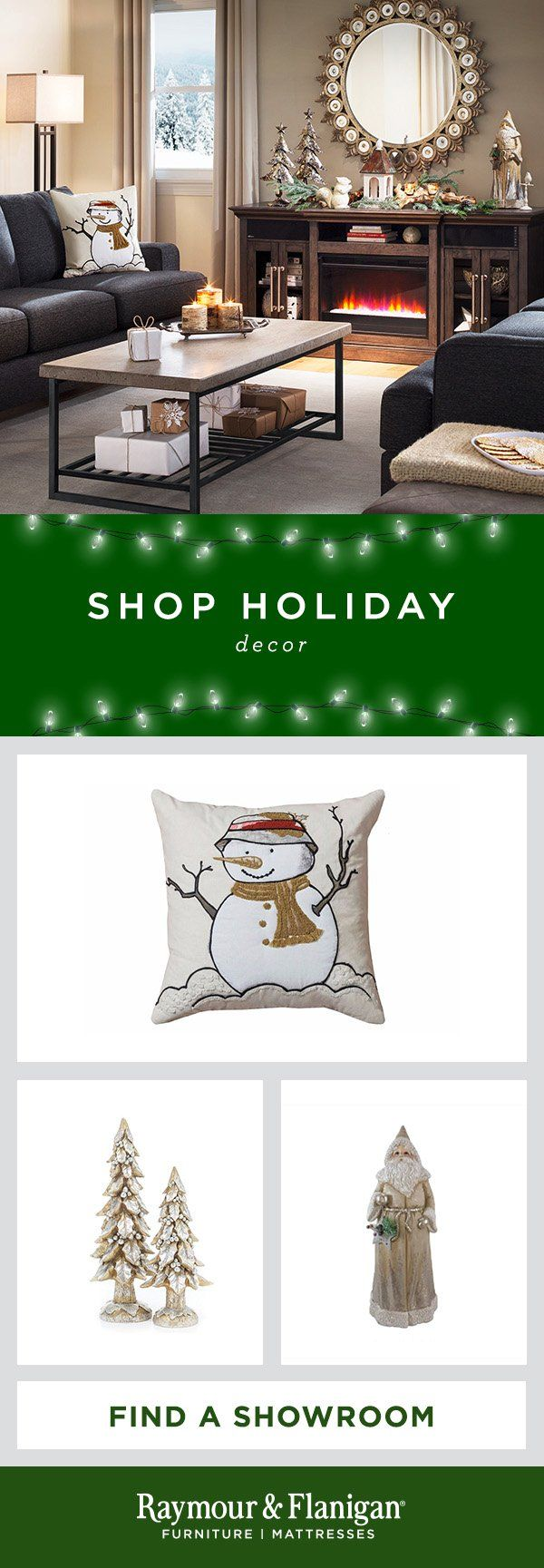 Our Holiday Accessories Are In Stores Now Visit Your Local Showroom Today To Decorate Your Home For The Holidays Zen Decor Decor Cozy House