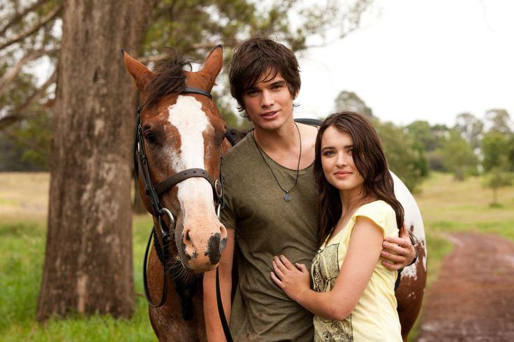 Josh and Evie