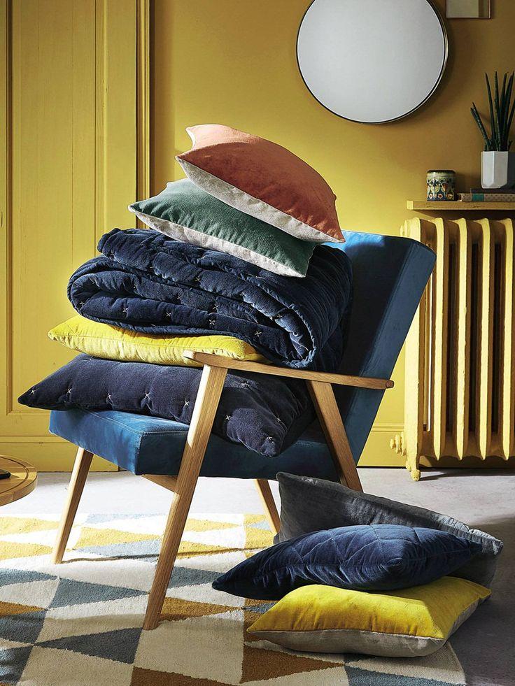linge de maison cyrillus good soldes parure de lit linge de lit housse de couette drap percale. Black Bedroom Furniture Sets. Home Design Ideas