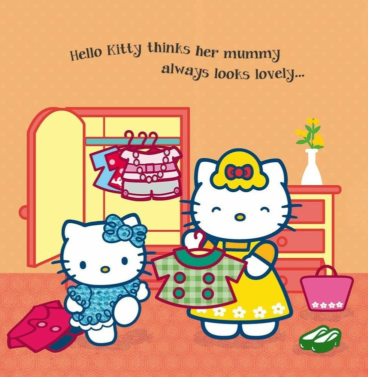 5905 Best Hello Kitty I Love You!!! Images On Pinterest